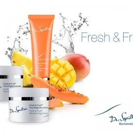 Fresh and Fruit …Die Neue Sommerbehandlung