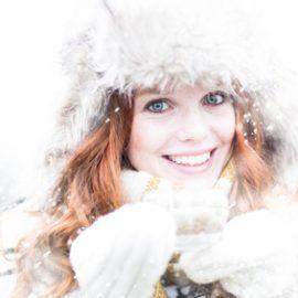 Der Winter ist da!!!