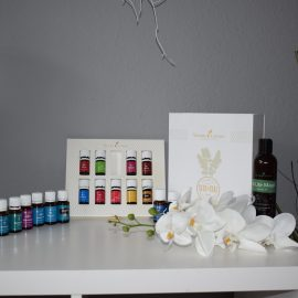 Neu bei Wellaktiv– RAINDROP TECHNIQUE von Young Living